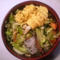 Рецепт корейского блюда «Кукси»