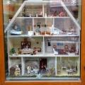 Консультация для воспитателей «История кукольных домов»