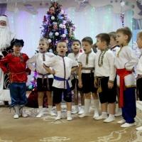 Сценарий новогоднего праздника для старшего дошкольного возраста «Новый год в Берендеевке»