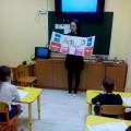 Лэпбук по обучению грамоте «Путешествие в страну Азбуку»