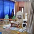 Театрализованная постановка с детьми второй младшей группы по мотивам русской народной сказки «Теремок»