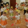 Сценарий осеннего развлечения второй младшей группы «Горошинки»