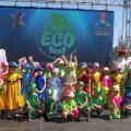 Уникальный фестиваль под открытым небом «Связывая человека и природу воедино» в рамках Всемирного дня охраны окружающей среды