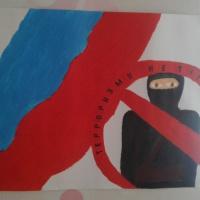 Месячник «Экстремизму— нет!»