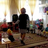 Конспект образовательной деятельности в группе раннего возраста «Узнай сказку по картинке»