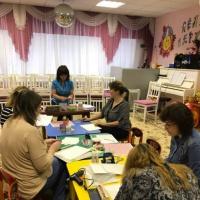 Конспект мастер-класса для педагогов «Изготовление подарочного конверта в технике скрапбукинг»