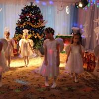 Фотоотчет «Новогодний праздник в старшей группе по мотивам сказки «Щелкунчик»