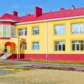 Представление проекта по благоустройству территории детского сада «Цветущий дворик»