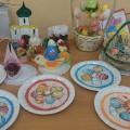 Мастер-класс «Пасхальная тарелка»