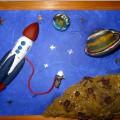 Фотоотчёт «Космические дали»