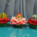 Мастер-класс «Подставки для пасхальных яиц»