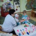 Проектирование сюжетно-ролевой игры с детьми второй младшей группы на тему «Больница»