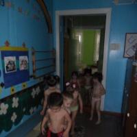 Опыт работы «Использование здоровьесберегающих технологий в работе с детьми раннего возраста»