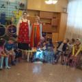 Проект «Рождественские Святки» (старший дошкольный возраст)