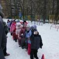 План проведения недели «Зимние игры и забавы»