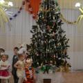 Сценарий новогоднего праздника для детей первой младшей группы «Встреча со снеговиком»