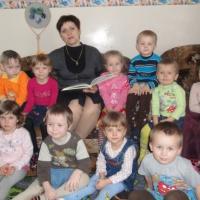 Конспект непосредственной образовательной деятельности в старшей группе «Моя семья и родственники»
