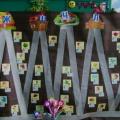 Дидактическое пособие «Алфавитная полянка» для детей старшего дошкольного возраста