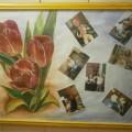 Положение о проведении выставки стенгазеты «Букет— счастливая семья!»
