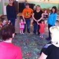 Фотоотчет о собрании «Кризис 3-х лет: как помочь ребенку преодолеть кризисную ситуацию в развитии»