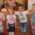 Конспект занятия по развитию речи «Ознакомление детей с произведением К. Паустовского «Теплый хлеб»