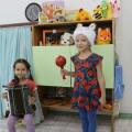 Предметно-развивающая среда в подготовительной группе по социально-коммуникативному развитию детей