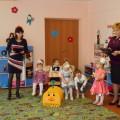 Международный женский день 8 Марта. Вторая группа раннего возраста