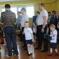 Сценарий спортивного праздника к Дню защитника Отечества с участием родителей