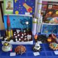 Выставка «Неопознанный Космос»