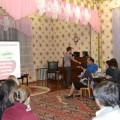 Проект «Внедрение ИКТ в воспитательно-образовательный процесс»
