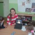 Занятие с использованием цифровых образовательных ресурсов «Космос. 12 апреля— День космонавтики» для детей старшей группы