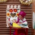 Сценарий сказки «Приключение новогодней открытки»