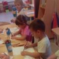 Конспект НОД по конструированию для детей старшей группы «Мой дом».