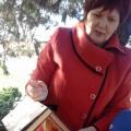 Фотоотчёт о проведённой акции с детьми «Покормим птиц зимой»