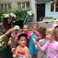 Сценарий праздника к Дню защиты детей «Здравствуй, лето!»