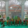 Проект «Огород на подоконнике. Фруктово-овощная страна»