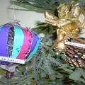 Фотоотчет о конкурсе новогодних игрушек