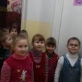 Фотоотчёт. Экскурсия в мини-музей дошкольного учреждения «Никто не забыт, ничто не забыто»