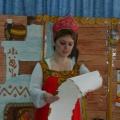 Конспект НОД по обучению грамоте в подготовительной группе «Письмо от Ивана»