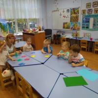 Дидактические игры для детей 3–4 лет своими руками
