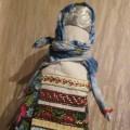 Мастер-класс «Обереговая кукла»