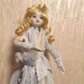 Мастер-класс «Зонт для куклы»