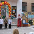 Фотоотчет «Праздник Пасхи в ДОУ»