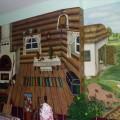 Оформление музыкального зала детского сада к праздникам