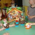 Мастер-класс «Кукольный театр своими руками»