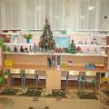 Украшение группового помещения к Новому году