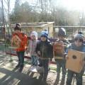 Познавательно-творческий групповой проект для детей младшего дошкольного возраста «Синичкина неделя»
