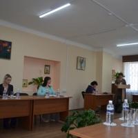 Фотоотчет о семинаре «Сопровождение замещающих семей»