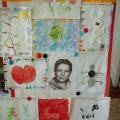 Нетрадиционная техника рисования с детьми с ОВЗ как средство развития творческих способностей детей