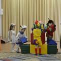 «Зимовье зверей». Театрализованная деятельность с детьми средней группы